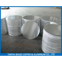 Aluminum Disc for Road Sign, Traffic Sign, Bulletin